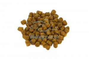 Ananas 2 mm bez otworu (do methody) 10 kg